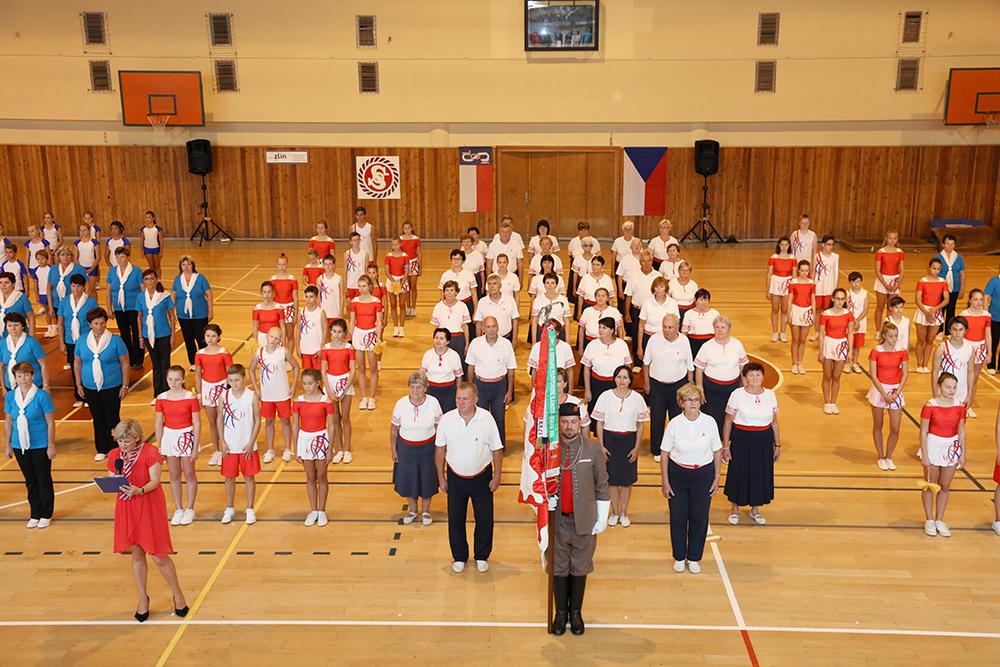 Akademie -Zlín 120. výročí